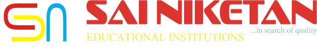 Welcome to Sai Niketan Logo